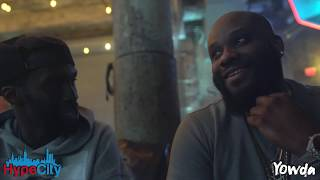"""HypeCity Exclusive: """"Yowda"""" Interview (Maybach Music Group)"""