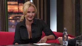 1. Vendula Pizingerová - Show Jana Krause 30. 9. 2015