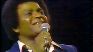 Music – 1979 – Charley Pride – Live At Austin City Limits