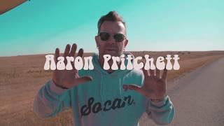 September 7 & 8 Aaron Pritchett