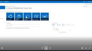 Procore + SharePoint Integration (Administration Portal Demo) | HingePoint, LLC.