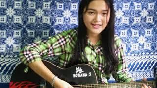 Yura - Berawal Dari Tatap (gitar Cover By Opyy)