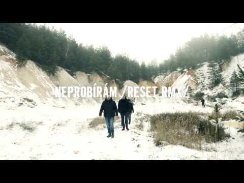 I.V.M. - IVM - Neprobírám (Remix by RESET)