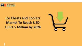 Ice Chests And Coolers Market Will Boast Developments in Global Industry