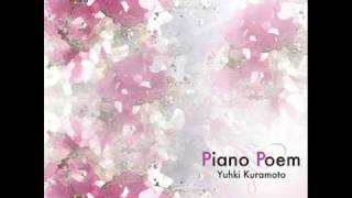 Gentle Song - Yuhki Kuramoto