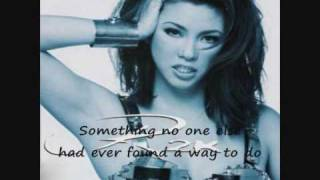 Regine Velasquez - I'll never love this way again with lyrics