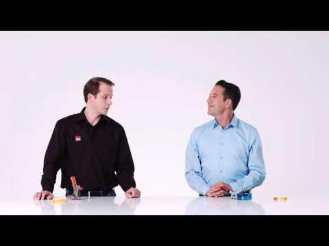 BESSEY Variable Schnellspanner STC - Flexibler bis zu 5 x schneller spannen
