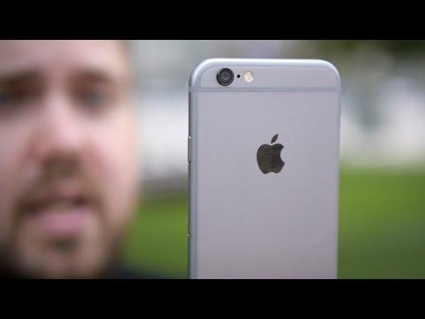 Apple Music - первый взгляд
