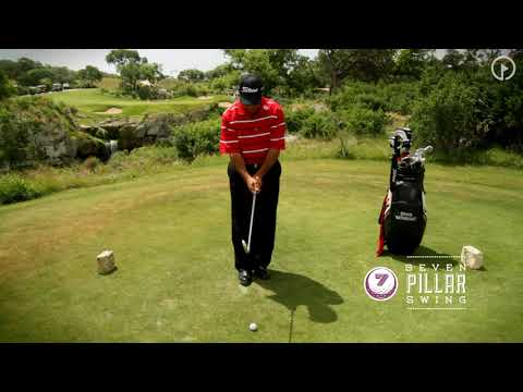 Pillar 1: Correct Grip Pressure