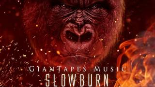 Really Slow Motion & Giantapes - \