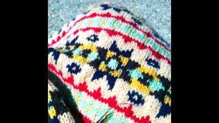 preview picture of video 'Knitting By The Sea'