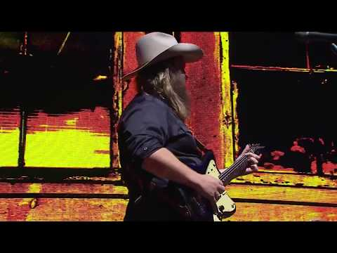 Chris Stapleton- Outlaw State of Mind (Live at Farm Aid 2018)