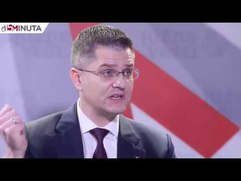 Jeremić: Sledeći lokalni izbori u Nišu izgledaće kao oni u Pećincima