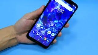 Nokia X5 Face ID