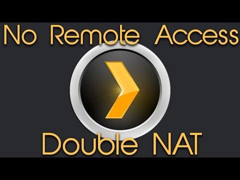 Remote Plex Access On U-Verse 2015 NEW METHOD - смотреть