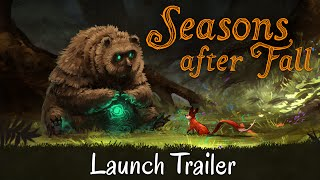 Seasons after Fall video