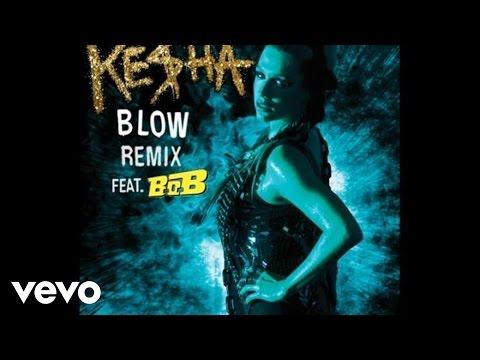 Música Blow (Remix) (feat. B.o.B)