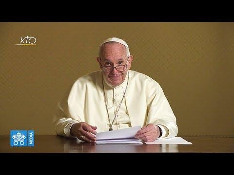 Message du pape François à la Roumanie