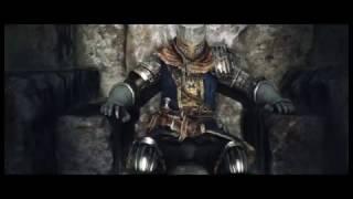 Dark Souls II: Deus Vult edition