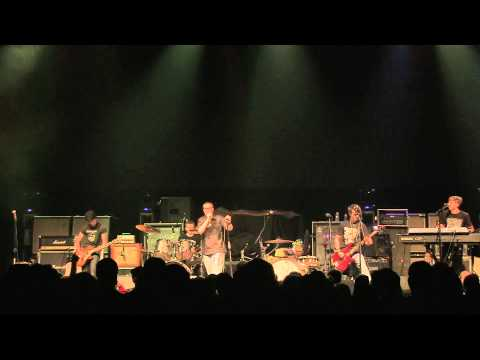 BREED (Cover) LIVE by 21st Century Fugitives - Opening for Dropkick Murphys at HOB Boston