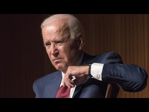 Writing Letters To The Left Won't Help Biden