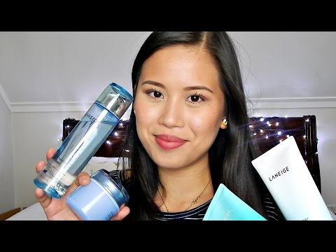 Water Bank Moisture Cream by Laneige #3