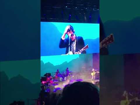 Carry Me Away John Mayer Houston 2019