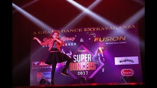 GAANI | Salute Wajde | ILLEGAL WEAPON | Bhangra Giddha Dance Performance | Step2Step Dance Studio
