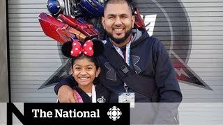 Riya Rajkumar Found Dead After Amber Alert, Father Now Faces Murder Charges