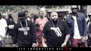 Don't Waste My Time - Krept Ft Chinx ,French Montana [ REMAKE ] HD