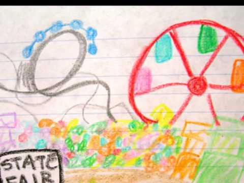 My Rollercoaster (Song) by Kimya Dawson