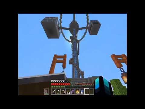 Minecraft BALMA Season 2 First in-game anniversary  Check the description