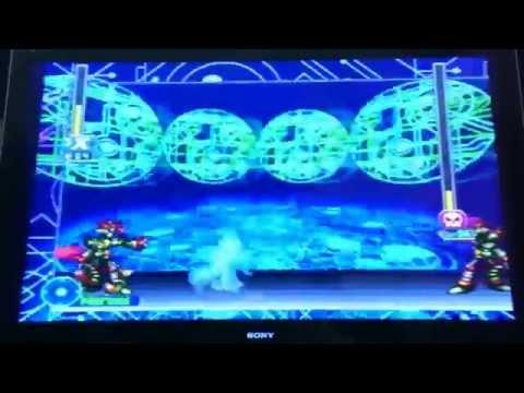 #14 【闘うことに意味はあるのか...】 ロックマンx5 ver.X 実況プレイ