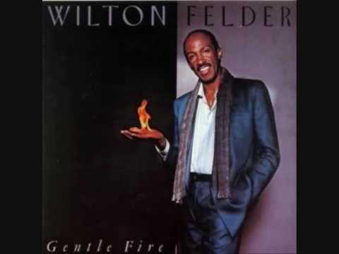 Wilton Felder - Driftin' On A Dream - Gentle Fire LP