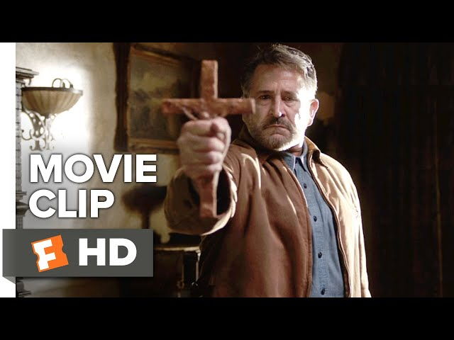 Annabelle: Creation Movie Clip - Found You (2017) | Movieclips Coming Soon