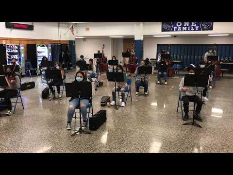 Click to watch Centereach High School video