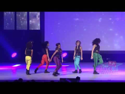8 Flavahz - KARtv Dance Awards 2013