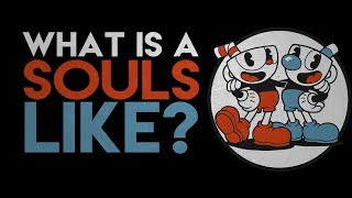 What is a Souls-Like?