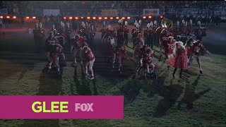 GLEE   Full Performance Of ''ThrillerHeads Will Roll'' From ''The Sue Sylvester Shuffle''