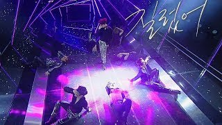 《Comeback Special》 SF9(에스에프나인) - Now or Never(질렀어) @인기가요 Inkigayo 20180805