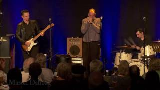 "David Barrett ""Here We Go"" Harmonica Masters, Trossingen Germany"