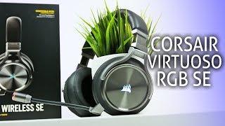 CORSAIR Virtuoso RGB SE   Das ULTIMATIVE Headset! [2019]