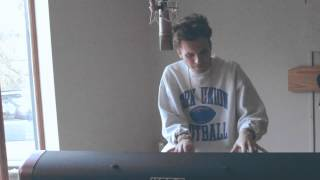 I Know - Tom Odell (Cover)