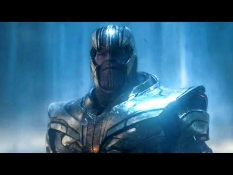 Мстители: Финал (2019) — Трейлер #2 (дублированный)