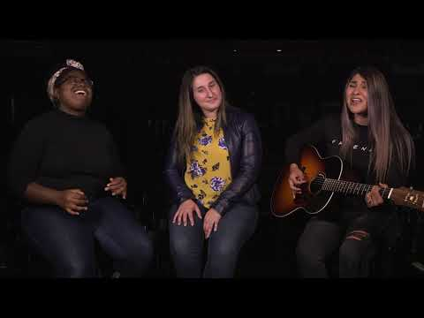 Unstoppable God/No Vas a Parar (cover) - The Crossing Collective
