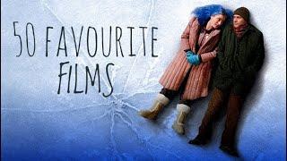My 50 Favourite Films