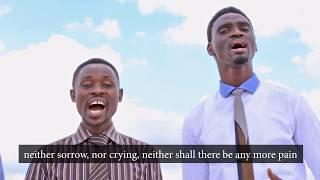 URUREMBO BY YESU ARAJE (Official Video 2019)