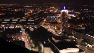 preview picture of video 'Leipzig im Zeitraffer - Timelapse'