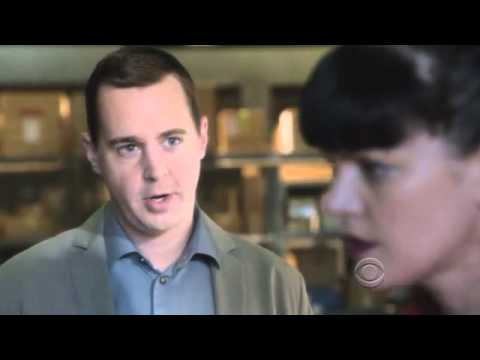 NCIS: Naval Criminal Investigative Service 10.13 (Preview)