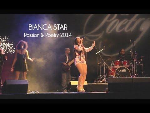Bianca Star In Concert in Atlanta